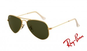 knock off ray ban aviator sunglasses  quick view · knockoff ray ban rb3044 aviator sunglasses arista frame crystal deep green