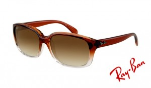 ray ban rb4161  knockoff ray ban rb4161 sunglasses brown pipe gradient translucent