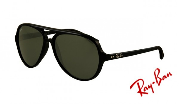 knock off ray ban eyeglass frames  Ray Ban RB4125 Cats Sunglasses 12