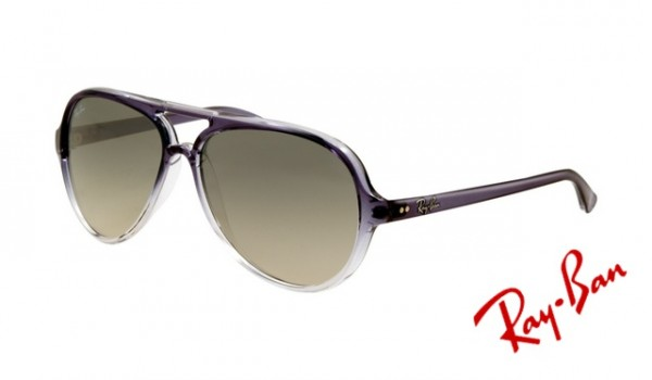 knock off ray ban sunglasses frames  knockoff ray ban rb4125 cats sunglasses purple frame gray gradient lens